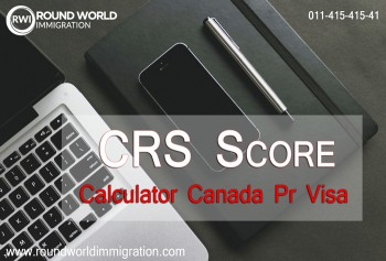 Easiest way to improve Crs Score