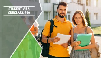 Student Visa Subclass 500 | Migration Services Adelaide