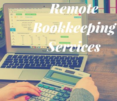 Remote Bookkeepi ...