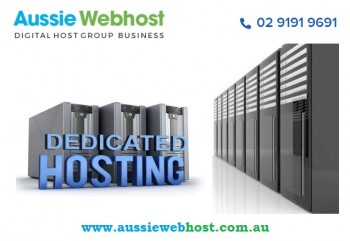 Dedicated Server Hosting For Business