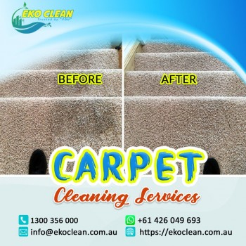 Best Carpet Cleaning Services Provider in Adelaide