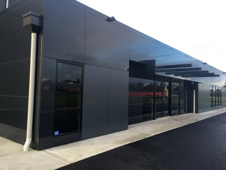 Hire The Best Commercial Building Construction Company In Millicent