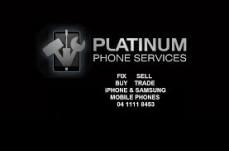 Platinum Phone Services