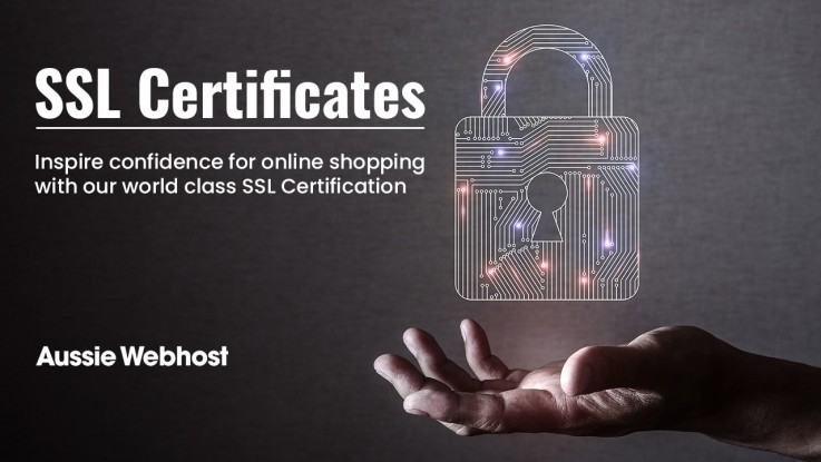 Secure Your Data & Transactions With SSL
