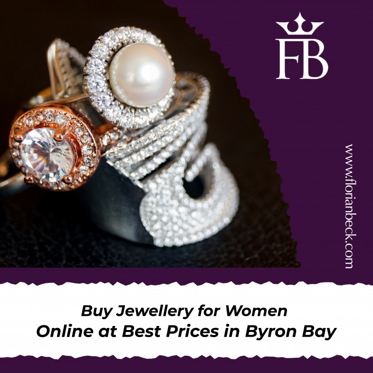 jeweller Byron Bay in NSW