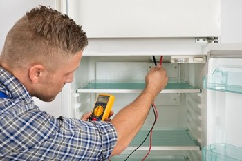 Fridge Repair Melbourne
