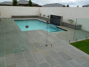 Pool Pavers | HL Stone World