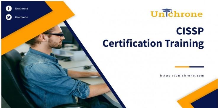 CISSP Certificat ...