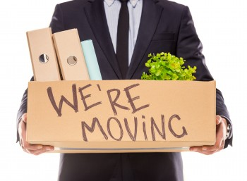 Looking for a office removals service - Hire experienced and reliable movers - CBD Moves Adelaide