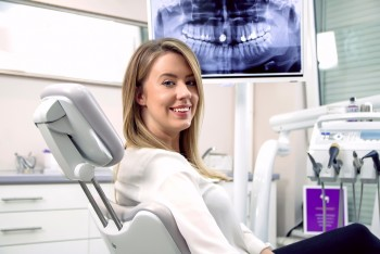 Trusted Dentist  For The People Of Clayton