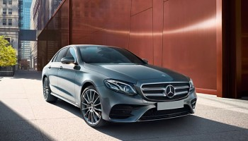 Luxury Chauffeur Service Melbourne