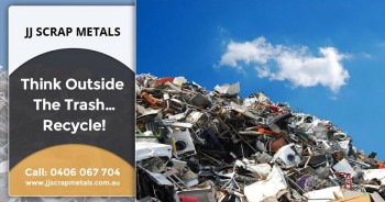 Sell Scrap Metal to the Best Dealers in Melbourne and Earn Big Bucks