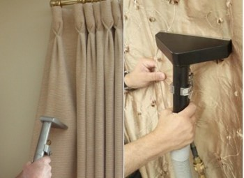Curtain Cleaning Hobart