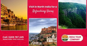 Travel Across the Diversity of North India with Affordable Tour Packages