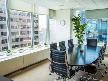 Quality Office Plant Hire Melbourne | Inscape Indoor Plant Hire