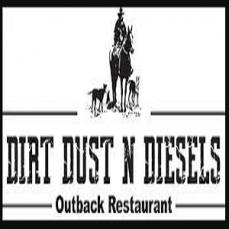 Dirt Dust n Diesels
