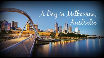 Melbourne - The Best City to Study in Au