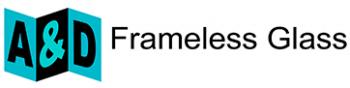 A & D Frameless Glass Pty Ltd