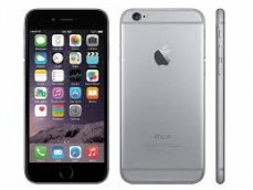 Iphone 6 / 32GB - UNLIMITED PHONE PLAN!