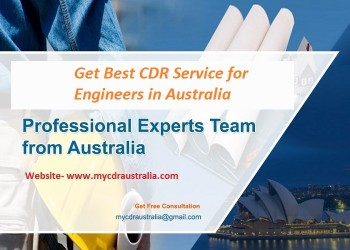 Get Best CDR Service for Engineers