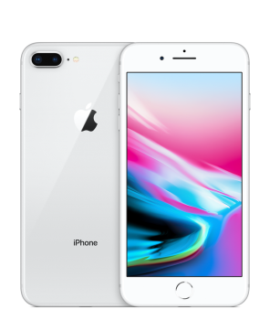 Iphone 8+/64GB - UNLIMITED MOBILE PLAN!