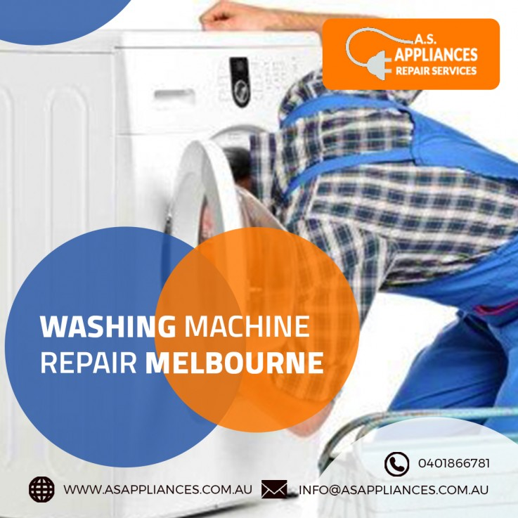Washing machine Repair Melbourne