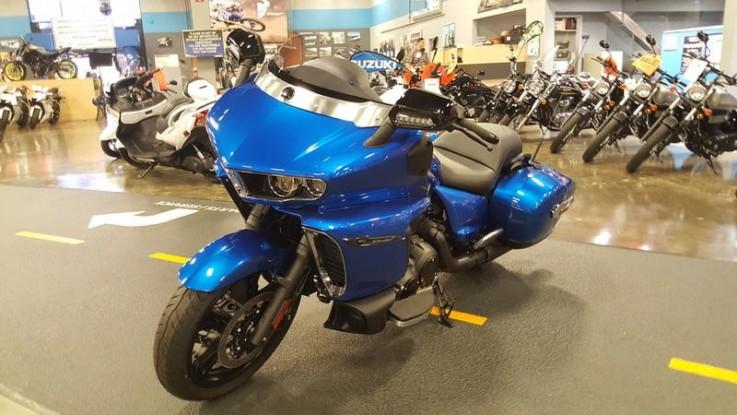 2018 Yamaha Star Eluder