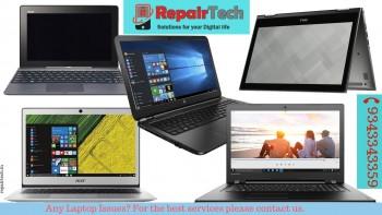 laptop service center bangalore