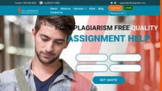 Assignment Help Online - +61-412345678