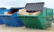 Domestic Skip Bin Hire Caulfield