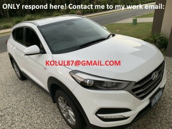2015 Hyundai Tucson ACTIVE X (FWD)