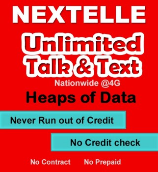 UNLIMITED MOBILE PLAN WITH 30GB OF DATA!