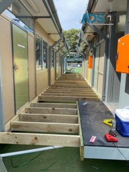 Residential and Commercial Carpentry Contractors in Sydney