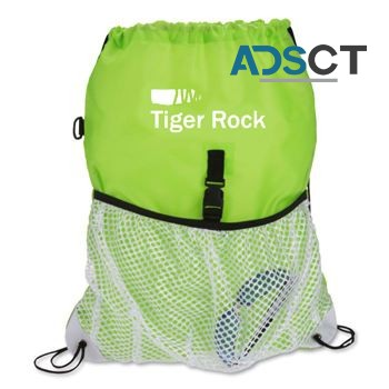 Get Promotional Drawstring Bags from Pap