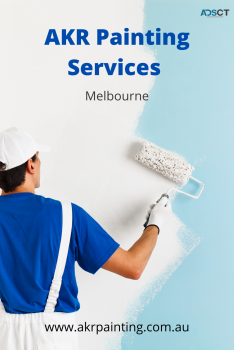 Best Painting Services in Melbourne