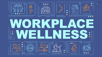 workplace health and wellbeing programs