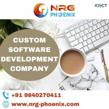 Top Notch Custom Software Development