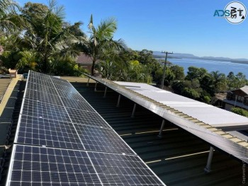 Expert Solar Installers Mackay