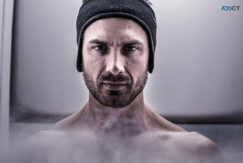 Get fully advanced whole body cryotherapy for powerful results.