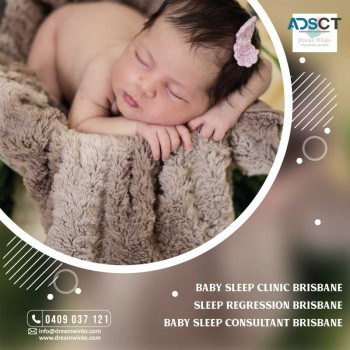 Find Baby Sleep Specialist in Brisbane