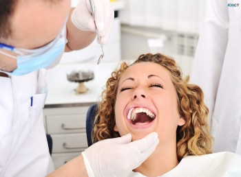 Get Rid of Yellow Teeth With Our Zoom Teeth Whitening Treatment Across Melbourne