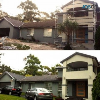 Maximise Your Space with Leading Home Extension Experts in Sydney