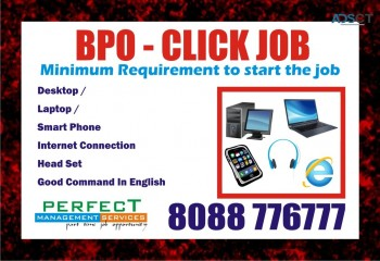Part time job | earn every one hour Rs.
