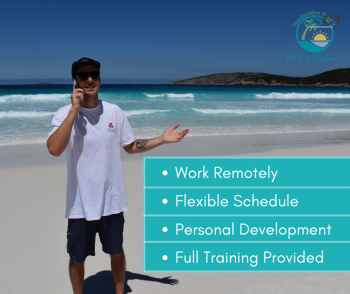 Motivated Sales Reps | Work Remotely