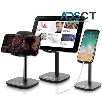Get Promotional Mobile Phone Stands from