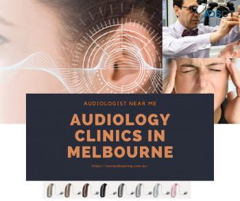Free Hearing Test in Melbourne