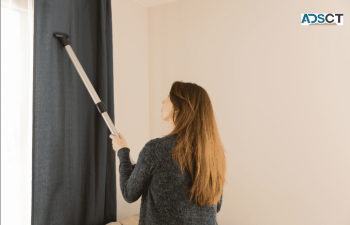 Blinds Cleaning Melbourne   Curtain Cleaners Melbourne