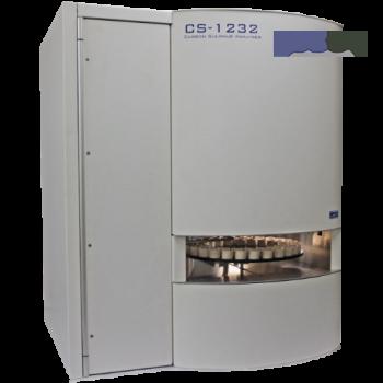 CS1232 Carbon Sulphur Combustion Analyzer - Labfit