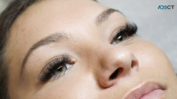 From permanent to semi-permanent eyelash extensions, we have it all
