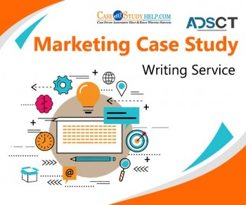 Marketing Case Study Writing Services in Australia from Casestudyhelp.com